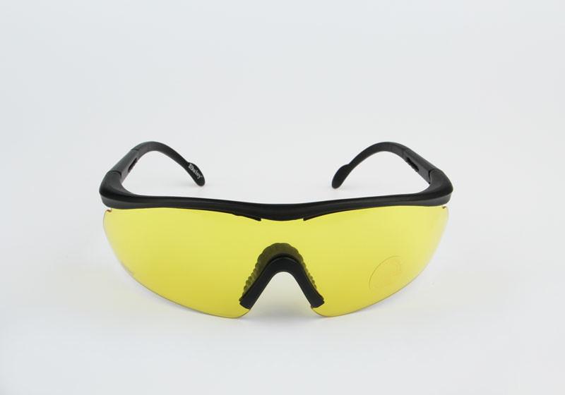a0e42e6b2 ديزي C2 نظارات السلامة التكتيكية المضادة للانعكاس طلاء المستقطب 4 عدسة كيت